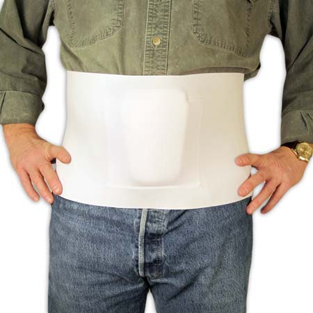 Abdominal Hernia Belt for Umbilical Hernia