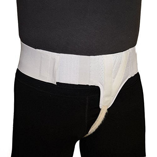 Left Right Or Double Inguinal Amp Groin Hernia Truss At