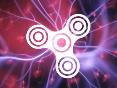 The Health & Science of Fidget Spinners