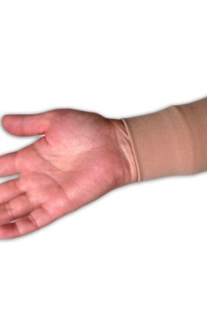 Slip On Wrist Compression Sleeves