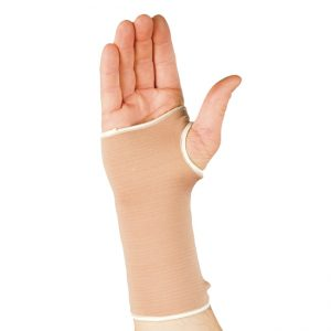 Pull On Wrist Support