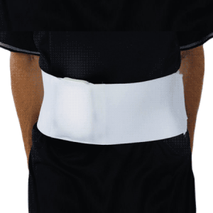 Abdominal Hernia Belt for Umbilical Hernia with Sacro Pad