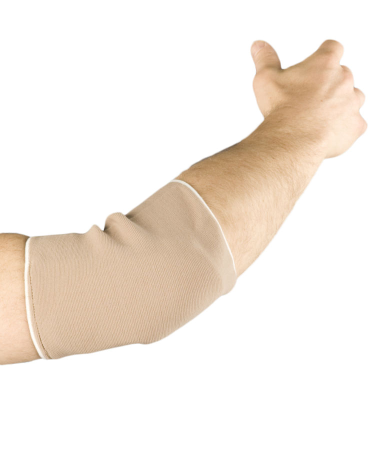 A-T Elbow Train with Neoprene Pad