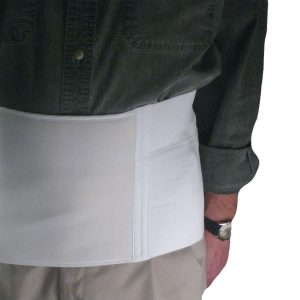 "Universal Abdominal Binder | 9"" Tall / 3 Panels"