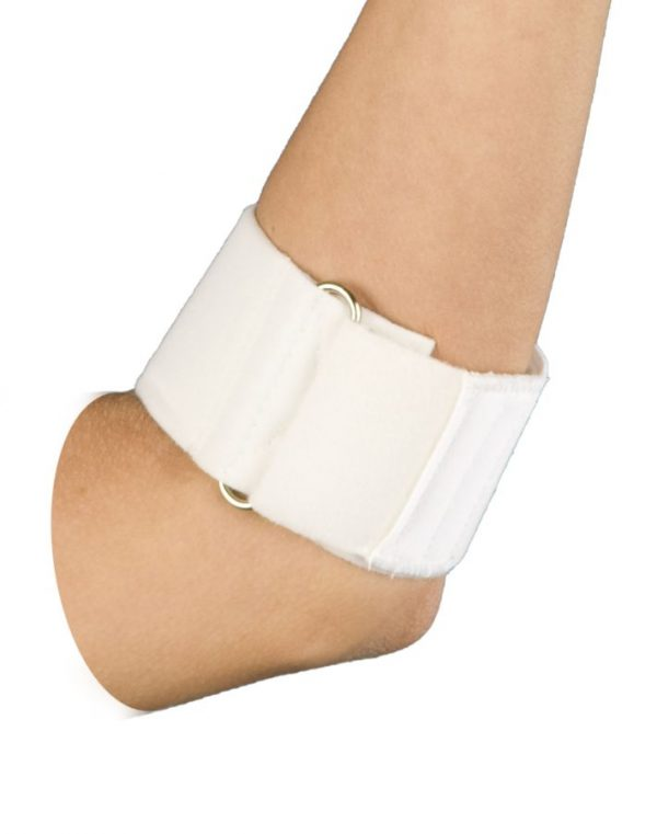 Tennis Elbow Brace with Clip