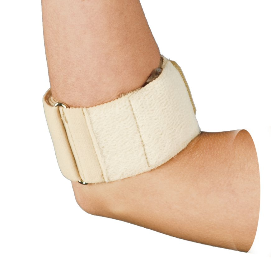 Tennis Elbow Brace with Hot/Cold Pack