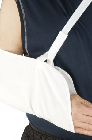 Universal Children's Arm Sling