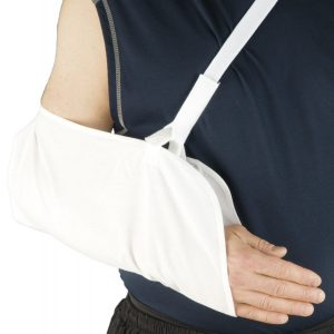 Arm Sling Support | Velcro Closure
