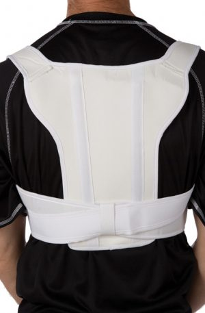 Shoulder Brace & Clavicle Strap Posture Support