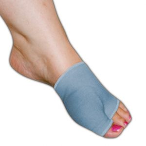 Padded Gel Pad Bunion Protector Compression Sleeve