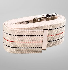Cotton Transfer Belt in Different Colors & Patterns