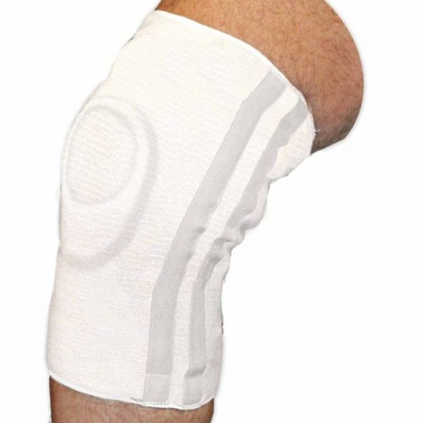 Pull On Knee Brace | Closed Patella | Horseshoe Pad
