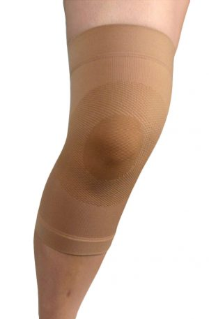 Slip On Knee Compression Sleeve