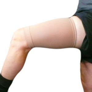 Thigh Support Compression Sleeve