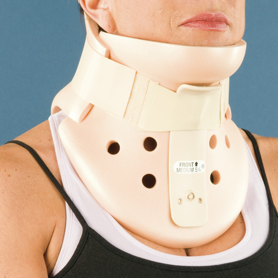 Philadelphia Cervical Collar
