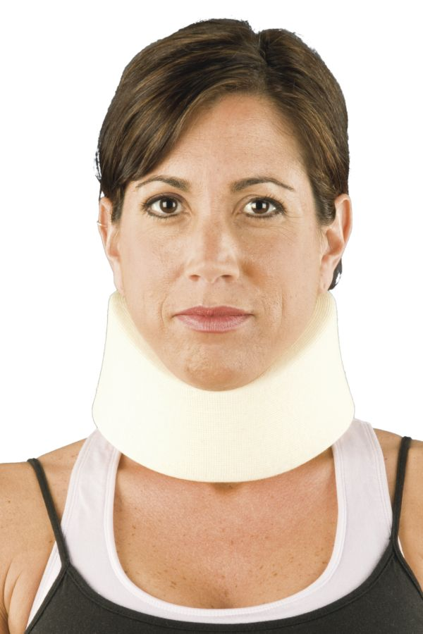 "Universal Foam Cervical Collar | 2.5""/3"" Tall"