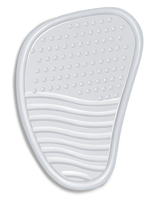 Pure Gel Self Adhesive Metatarsal Protector Pads for Shoes
