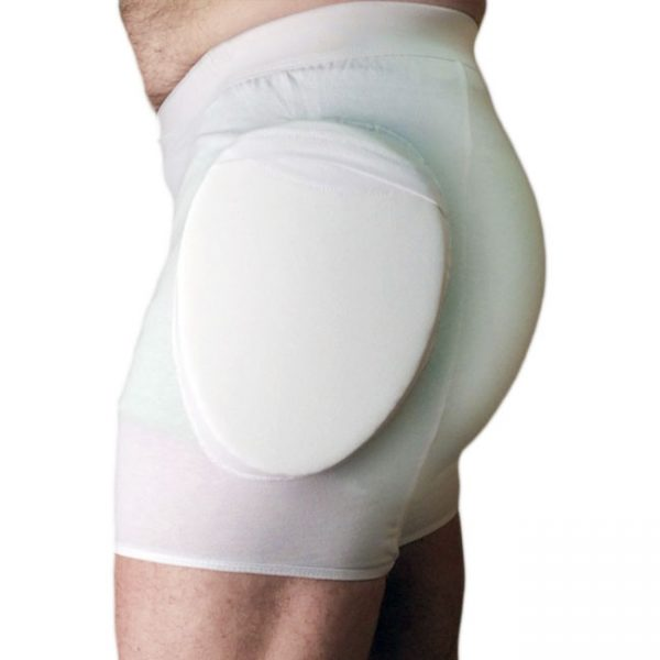 HipShield Hip Protector With Removable Pad
