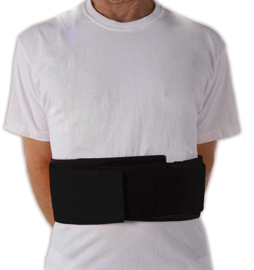 "Ergonomics Lifting Belt | 7"" Tall"