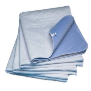 Washable Incontinence Underpads for Car Seats