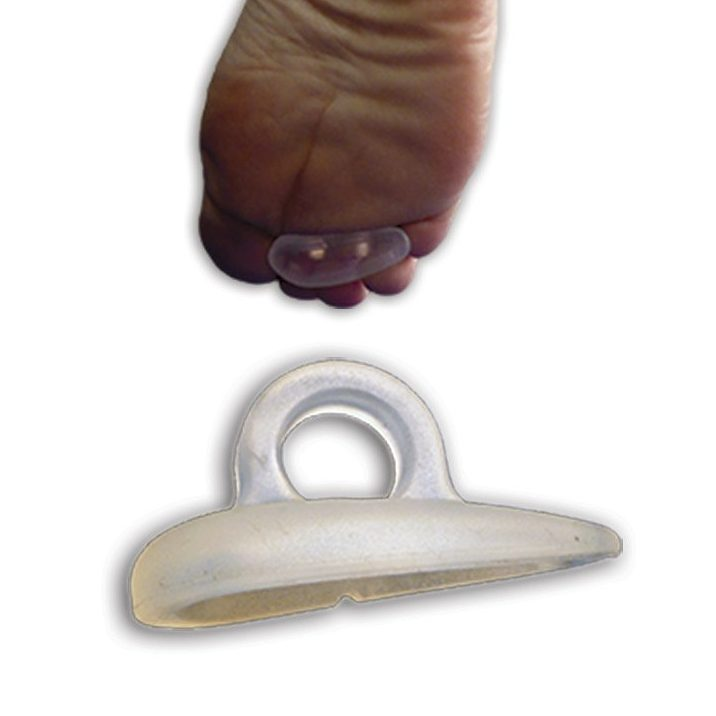 Hammer Toe Crest Gel Cushion