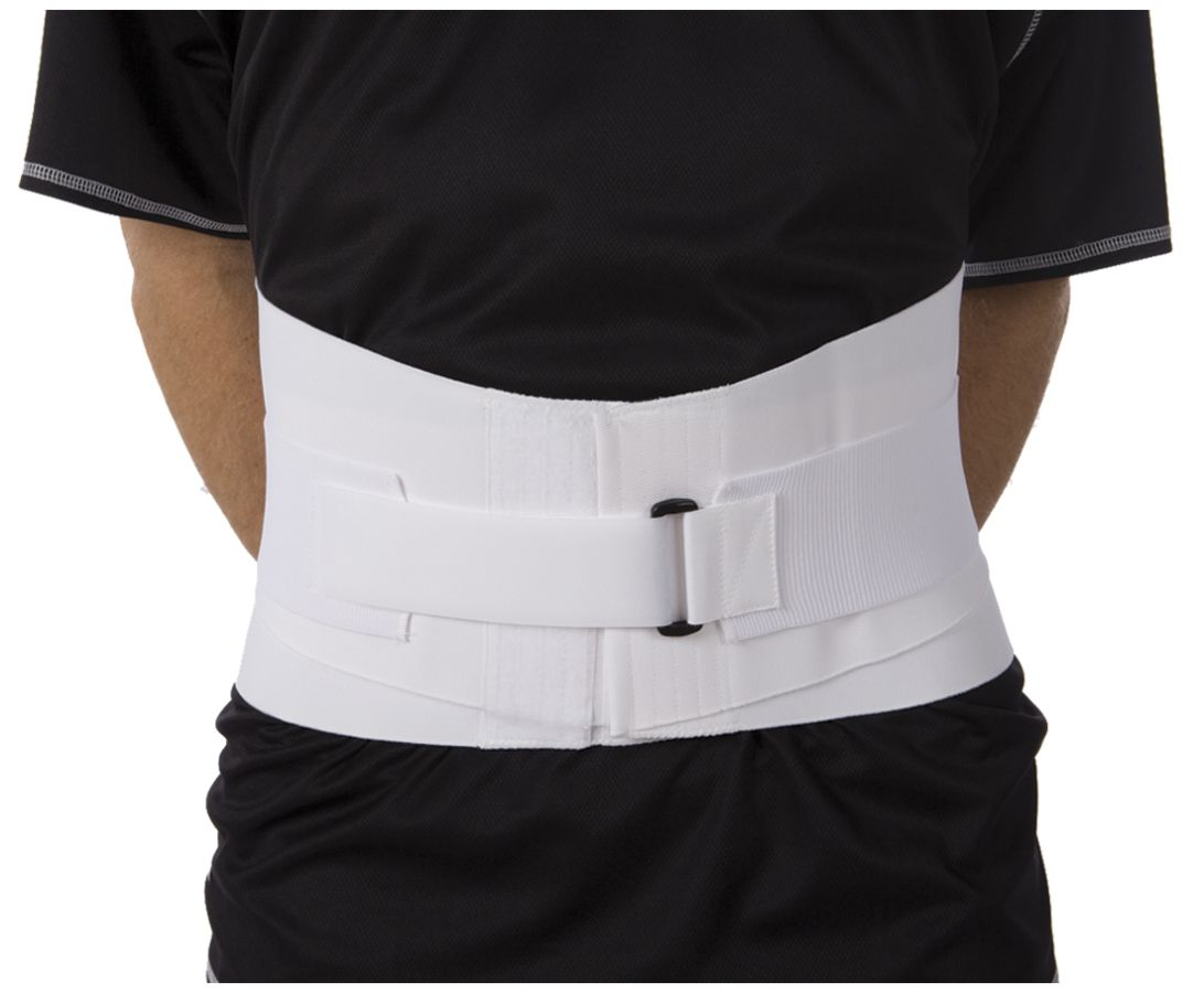 LSO Sacro Back Support | Sacro Pad
