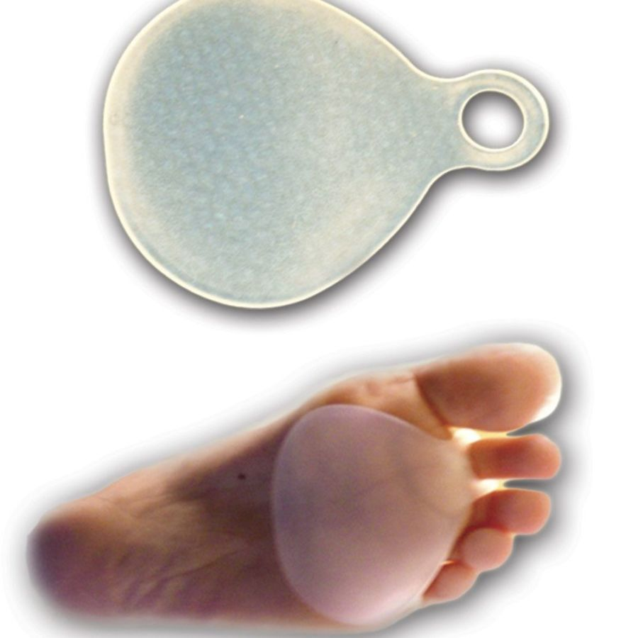 Gel Cushion Metatarsal Pad