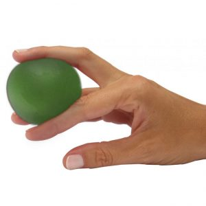 HandGym Pure Gel Hand Exerciser Stress Ball