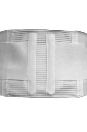 Mesh Lumbar Sacro LSO Back Brace | Optional Tension Strap & Sacro Pad