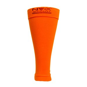 No Varix Sports Training Graduated Compression Leg Sleeves
