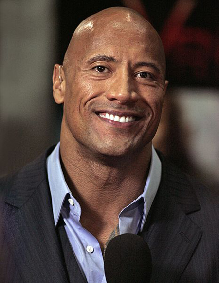 By Eva Rinaldi - Dwayne Johnson, CC BY-SA 2.0, https://commons.wikimedia.org/w/index.php?curid=25135388